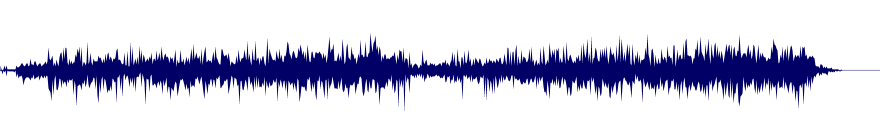 waveform of track #130134