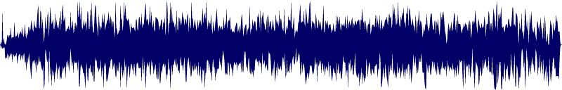 waveform of track #130138