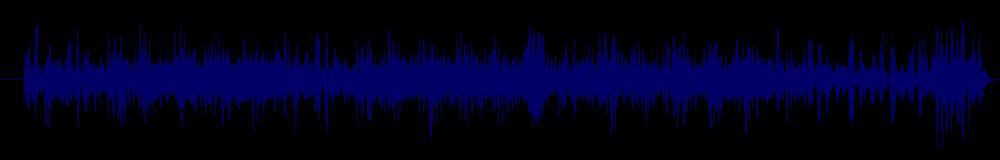 waveform of track #130150