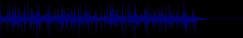 waveform of track #130155
