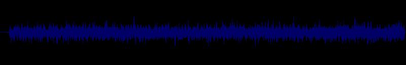waveform of track #130168