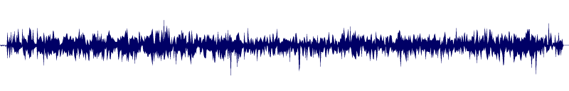 waveform of track #130181
