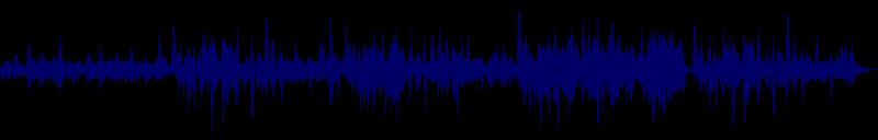 waveform of track #130190