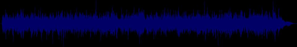 waveform of track #130192