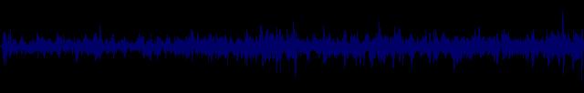 waveform of track #130199