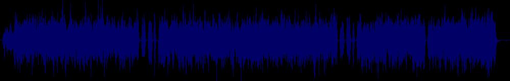waveform of track #130207