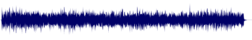 waveform of track #130213