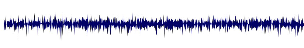 waveform of track #130237