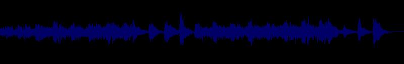 waveform of track #130238
