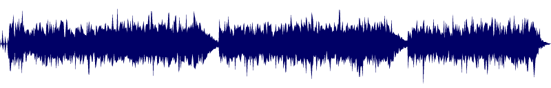 waveform of track #130287