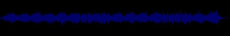 waveform of track #130292