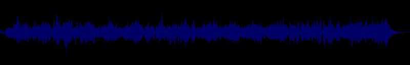 waveform of track #130300