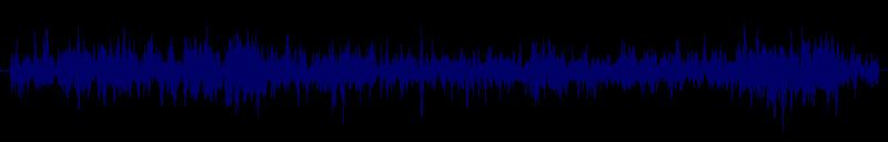 waveform of track #130307