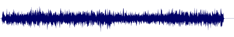 waveform of track #130354