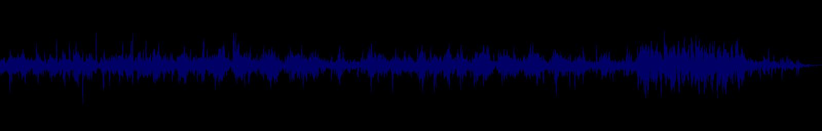 waveform of track #130364