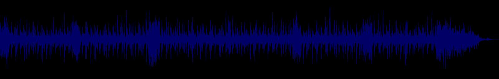 waveform of track #130399