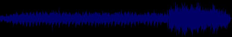 waveform of track #130407