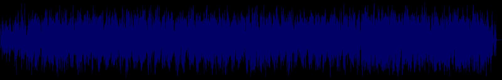 waveform of track #130408