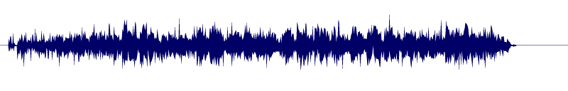 waveform of track #130412
