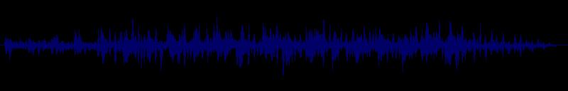waveform of track #130421