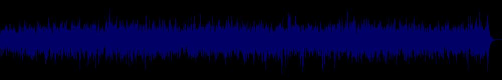 waveform of track #130427