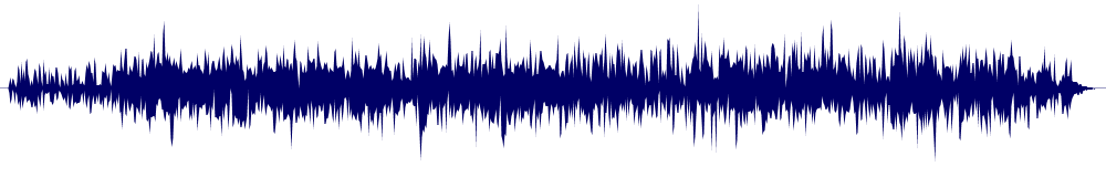 waveform of track #130432