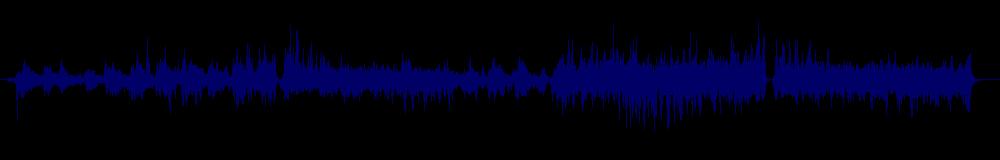 waveform of track #130492