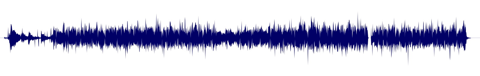 waveform of track #130497