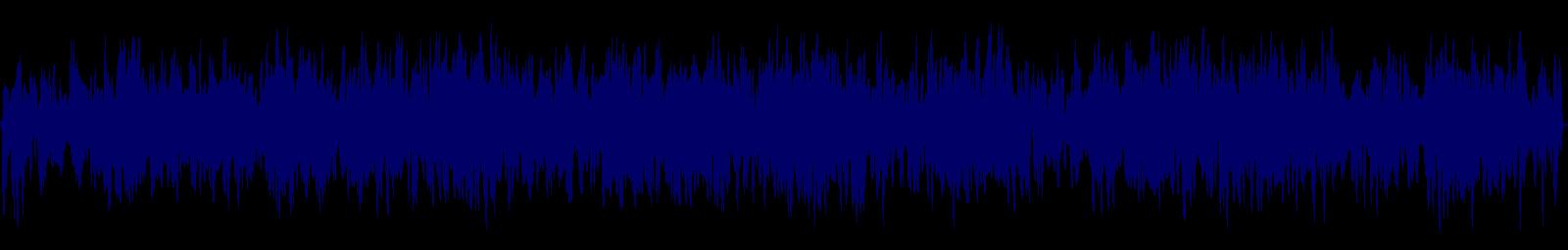 waveform of track #130503