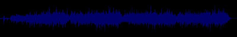 waveform of track #130521
