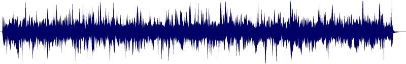 waveform of track #130531