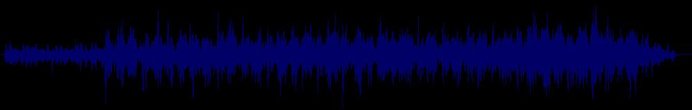 waveform of track #130545
