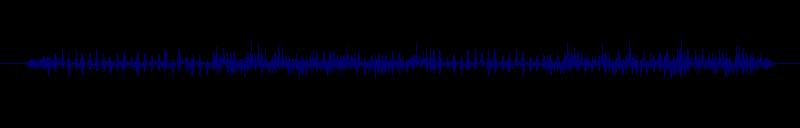 waveform of track #130584