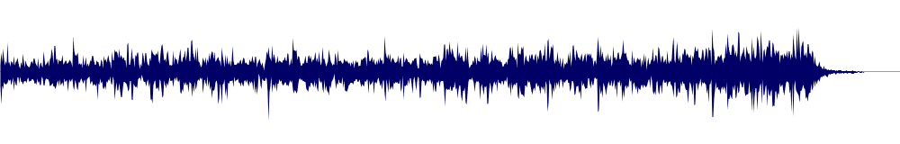 waveform of track #130585