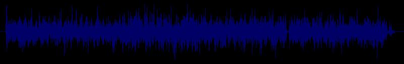 waveform of track #130615