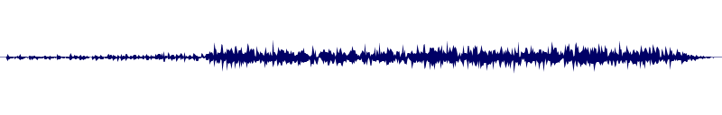 waveform of track #130684