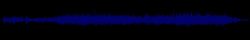 waveform of track #130694