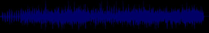 waveform of track #130708