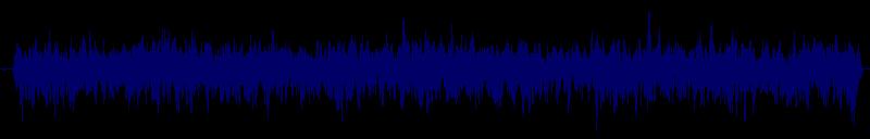 waveform of track #130713