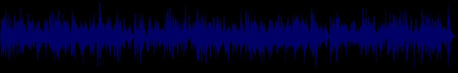waveform of track #130725