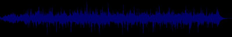 waveform of track #130744