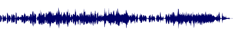 waveform of track #130784