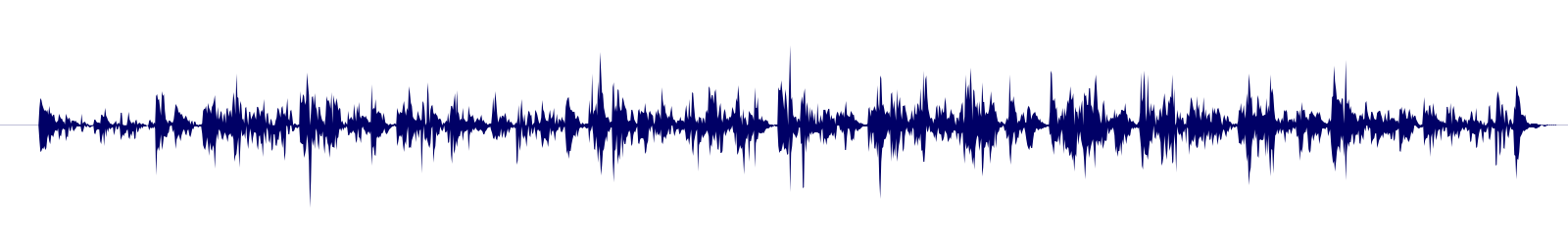 waveform of track #130793