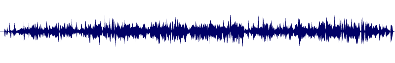 waveform of track #130805