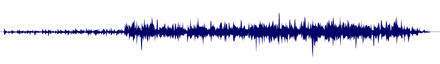 waveform of track #130808