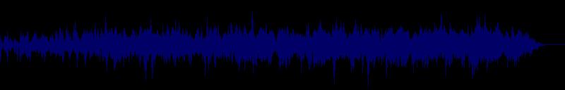 waveform of track #130815