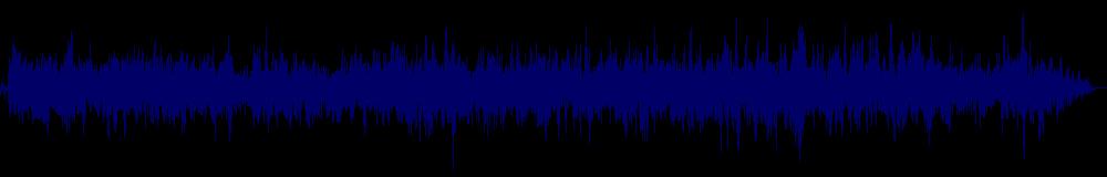 waveform of track #130842