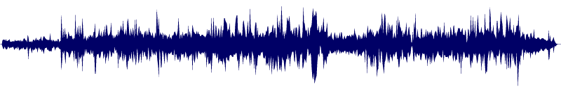 waveform of track #130850