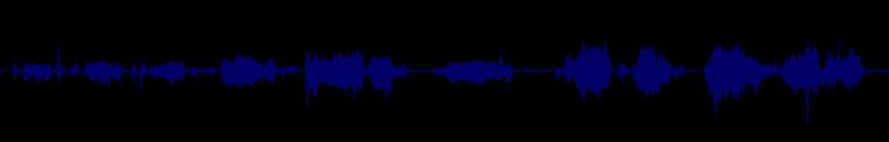 waveform of track #130855