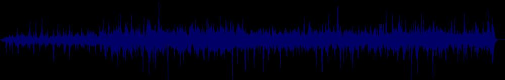 waveform of track #130868